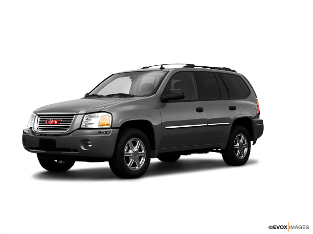 2009 GMC Envoy Vehicle Photo in Helena, MT 59601