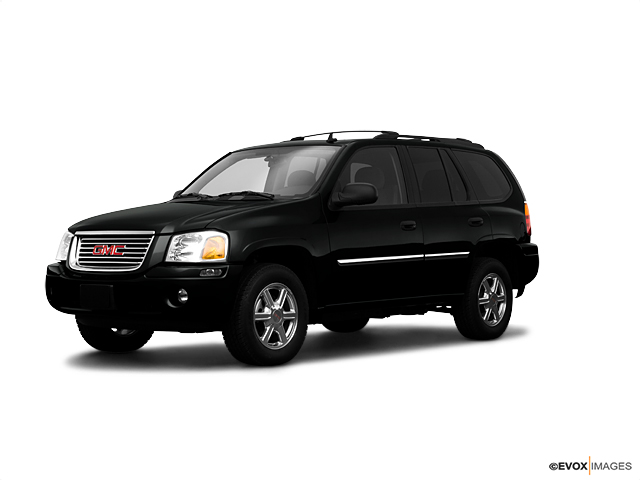 d440f4a530 2009 GMC Envoy Vehicle Photo in Troy