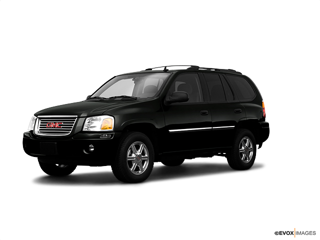 2009 GMC Envoy Vehicle Photo in Sioux City, IA 51101