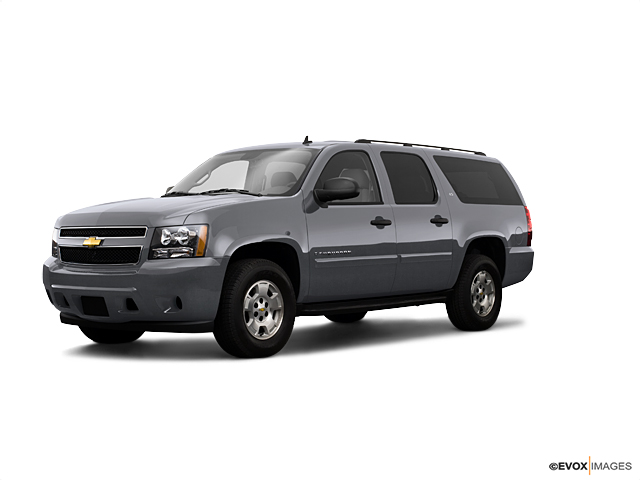 2009 Chevrolet Suburban Vehicle Photo in Sioux City, IA 51101