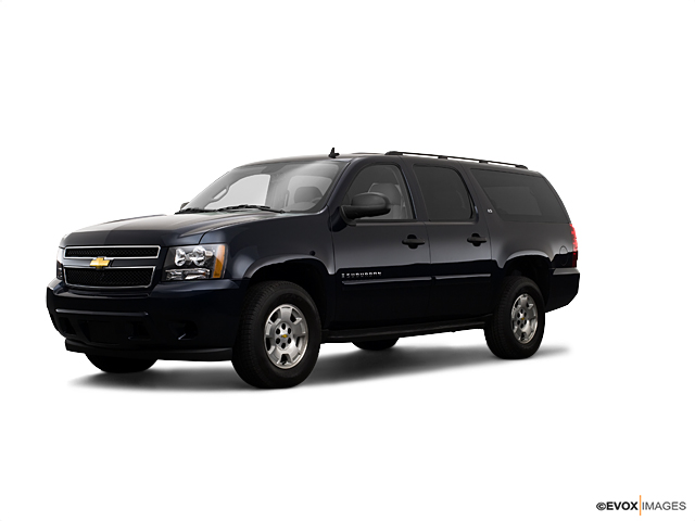 2009 Chevrolet Suburban Vehicle Photo in Madison, WI 53713