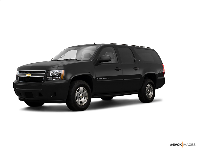 2009 Chevrolet Suburban Vehicle Photo in Harvey, LA 70058