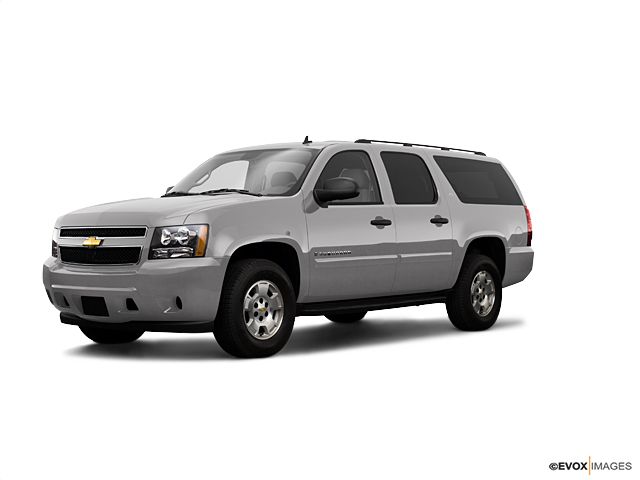 2009 Chevrolet Suburban Vehicle Photo in Helena, MT 59601