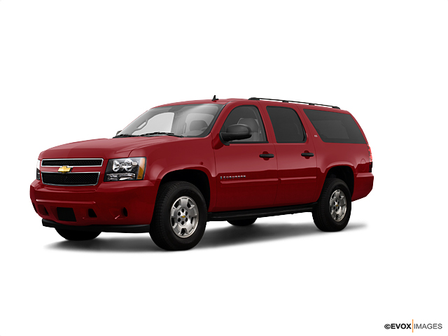 2009 Chevrolet Suburban Vehicle Photo in Tallahassee, FL 32304
