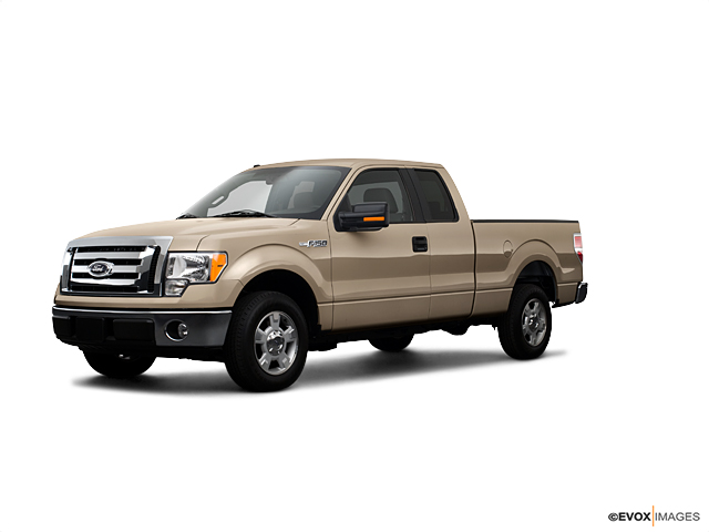 2009 Ford F-150 Vehicle Photo in Colorado Springs, CO 80920