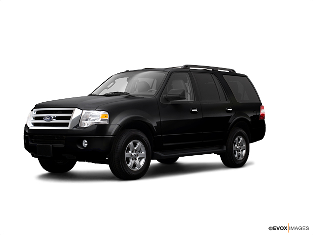 2009 Ford Expedition Vehicle Photo in Atlanta, GA 30350