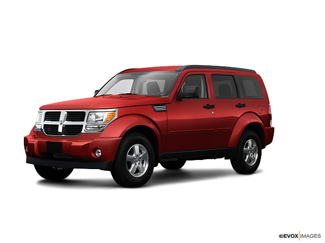 2009 Dodge Nitro Vehicle Photo in Joliet, IL 60435
