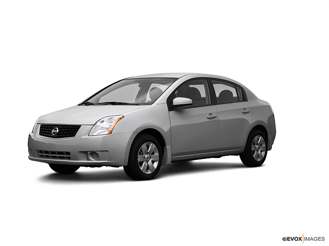 2009 Nissan Sentra Vehicle Photo in Richmond, VA 23231