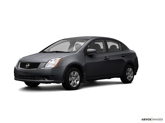 2009 Nissan Sentra Vehicle Photo in Odessa, TX 79762
