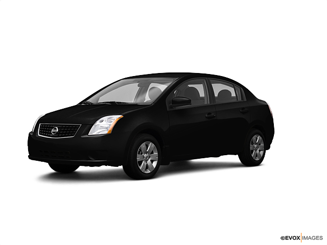 2009 Nissan Sentra Vehicle Photo in Harvey, LA 70058