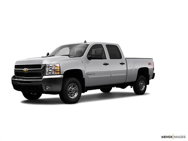 2009 Chevrolet Silverado 2500HD Vehicle Photo in Austin, TX 78759