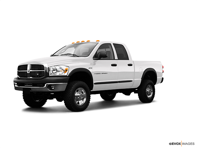 2009 Dodge Ram 2500 Vehicle Photo in Austin, TX 78759