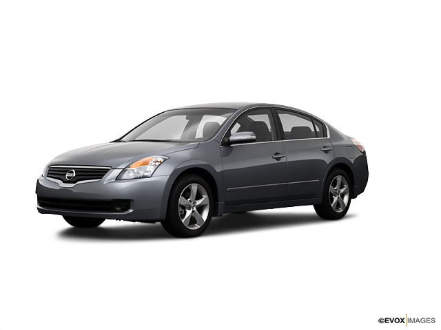 2009 Nissan Altima Vehicle Photo in Trevose, PA 19053-4984