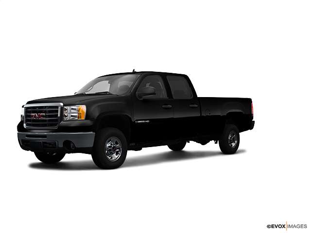 2009 GMC Sierra 2500HD Vehicle Photo in Watertown, CT 06795