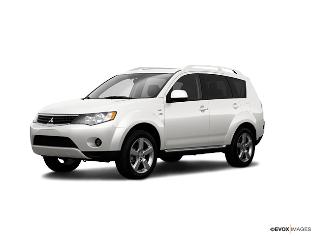2009 Mitsubishi Outlander Vehicle Photo in Quakertown, PA 18951
