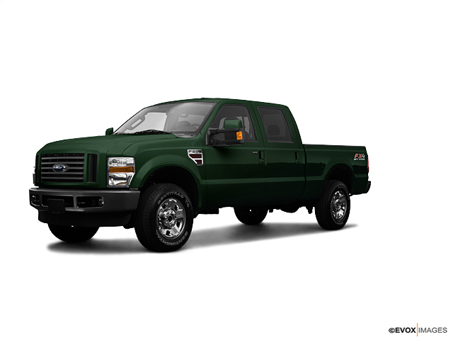 2009 Ford Super Duty F-250 SRW Vehicle Photo in Appleton, WI 54914