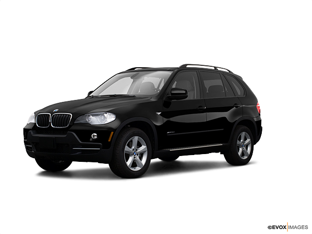 2009 BMW X5 30i Vehicle Photo in Colorado Springs, CO 80920