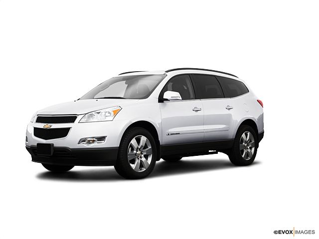 2009 Chevrolet Traverse Vehicle Photo in Emporia, VA 23847
