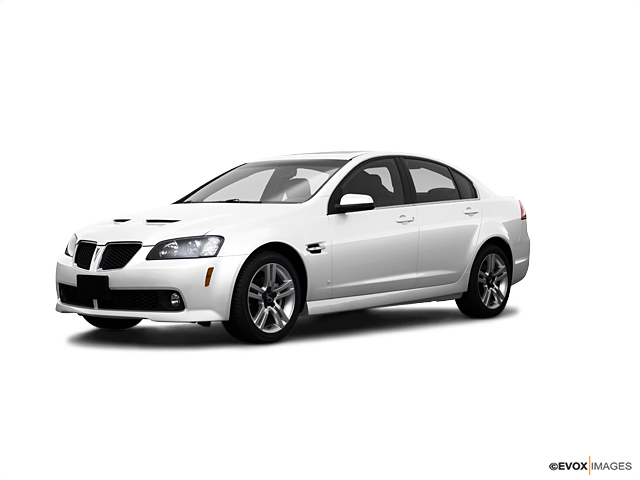 2009 Pontiac G8 Vehicle Photo in Kernersville, NC 27284