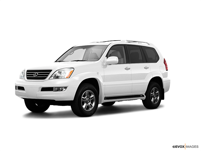 2009 Lexus GX 470 Vehicle Photo in Willow Grove, PA 19090