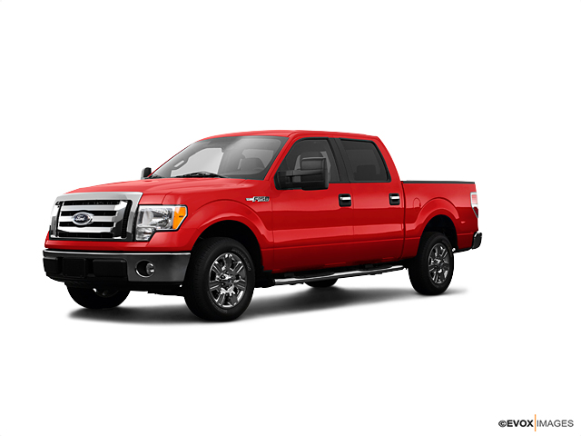 2009 Ford F-150 Vehicle Photo in Lake Bluff, IL 60044