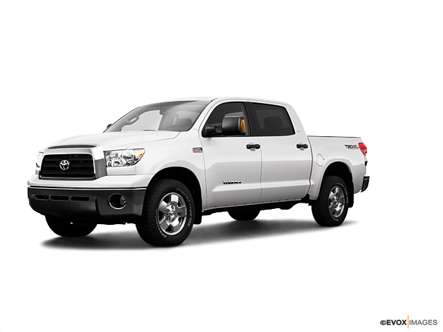 2009 Toyota Tundra 2WD Truck Vehicle Photo in San Angelo, TX 76903