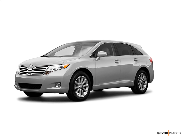 2009 Toyota Venza Vehicle Photo in Tallahassee, FL 32308