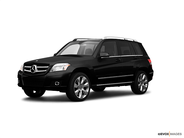 2010 Mercedes-Benz GLK-Class Vehicle Photo in Akron, OH 44320
