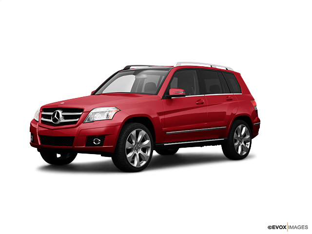 2010 Mercedes Benz GLK Class Vehicle Photo In Englewood, NJ 07631