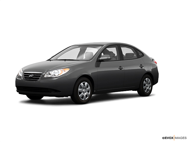 2009 Hyundai Elantra Vehicle Photo in Midlothian, VA 23112