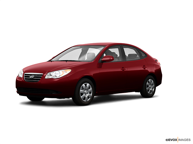 2009 Hyundai Elantra Vehicle Photo in Duluth, GA 30096