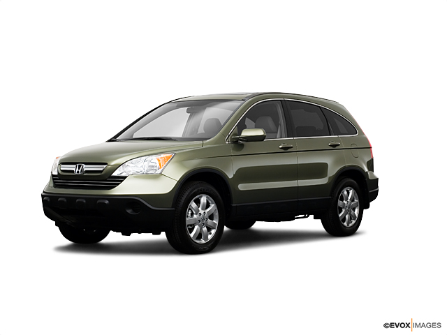 2009 Honda CR-V Vehicle Photo in Midlothian, VA 23112