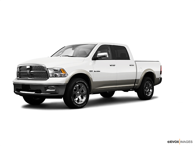 2009 Dodge Ram 1500 Vehicle Photo in Helena, MT 59601