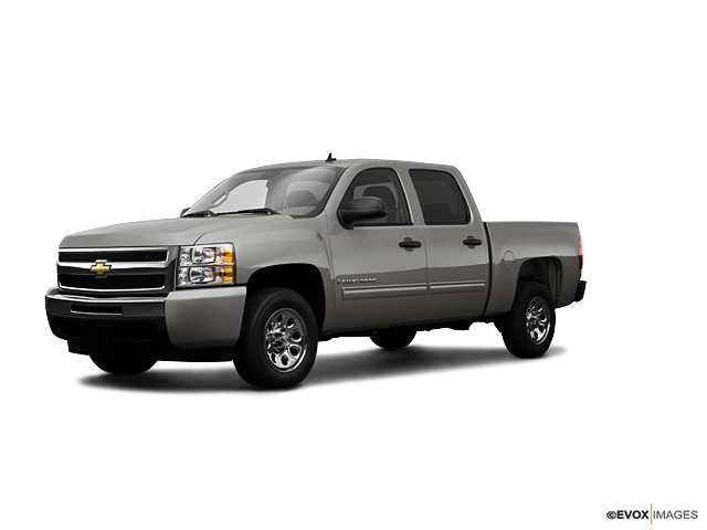 2009 Chevrolet Silverado 1500 Vehicle Photo in Broussard, LA 70518