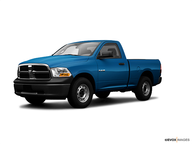 2009 Dodge Ram 1500 Vehicle Photo in Gardner, MA 01440