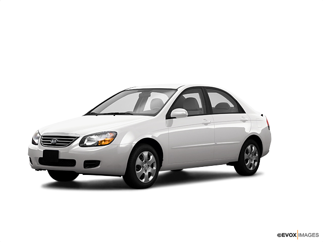 2009 Kia Spectra Vehicle Photo in Oak Lawn, IL 60453