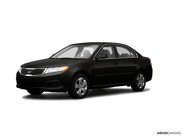 2009 Kia Optima Vehicle Photo in Casper, WY 82609