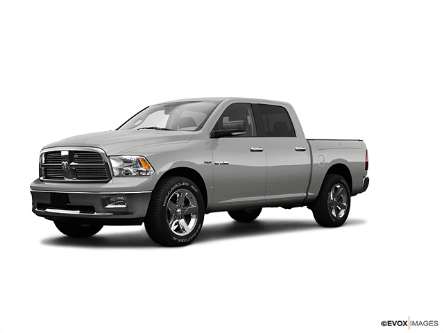 2009 Dodge Ram 1500 Vehicle Photo in Tuscumbia, AL 35674