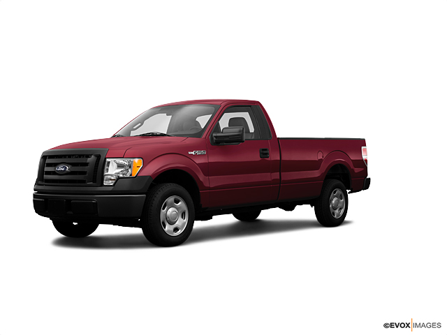 2009 Ford F-150 Vehicle Photo in Elyria, OH 44035