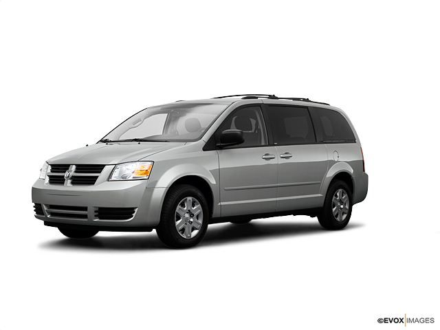2009 Dodge Grand Caravan Vehicle Photo in Owensboro, KY 42303