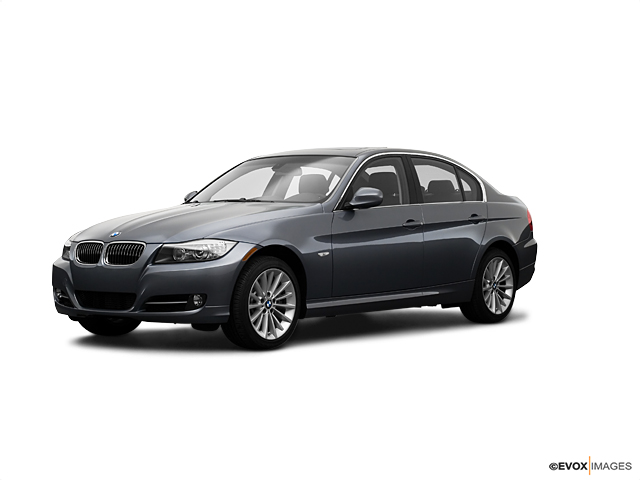 2009 BMW 328i xDrive Vehicle Photo in Colorado Springs, CO 80905