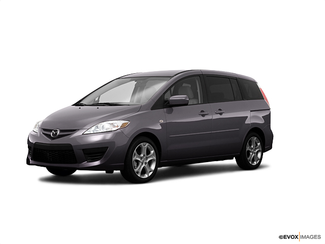 2009 Mazda Mazda5 Vehicle Photo in Austin, TX 78759