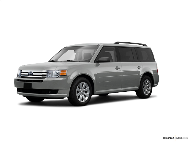 2009 Ford Flex Vehicle Photo in Clarksville, TN 37040