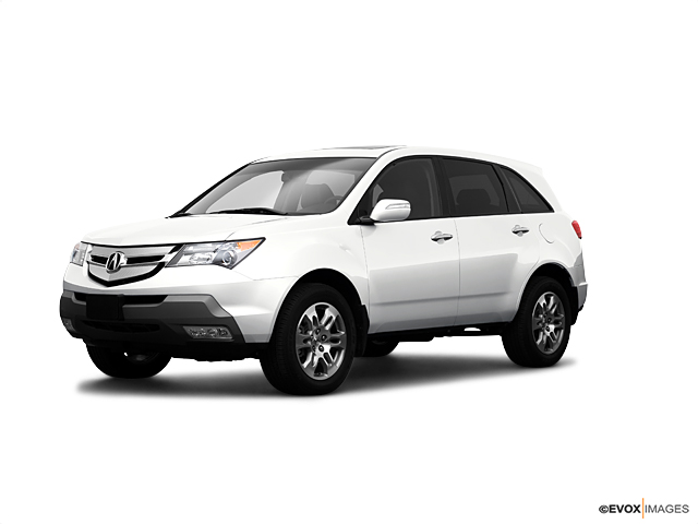 2009 Acura MDX Vehicle Photo in Columbus, GA 31904