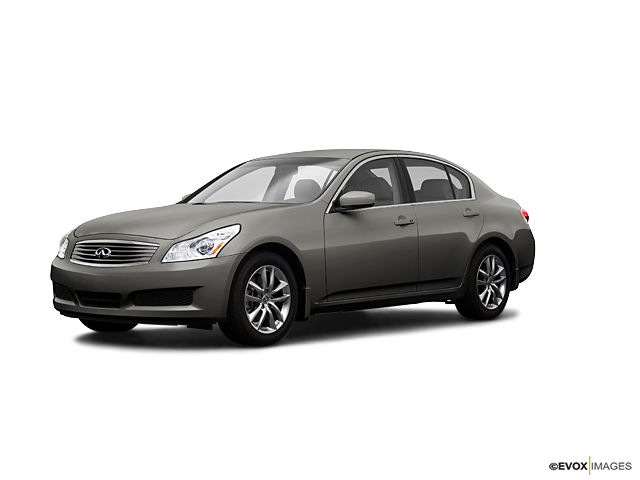 2009 INFINITI G37 Sedan Vehicle Photo in Merriam, KS 66203