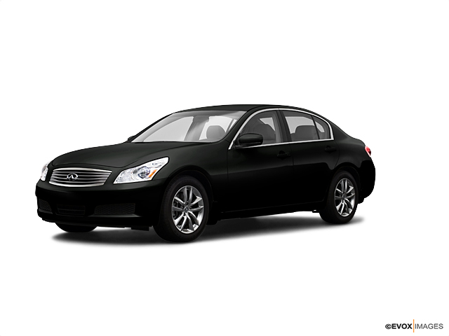 2009 INFINITI G37 Sedan Vehicle Photo in Grapevine, TX 76051