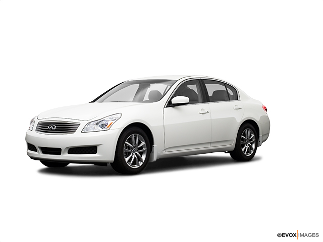 2009 INFINITI G37 Sedan Vehicle Photo in Newark, DE 19711