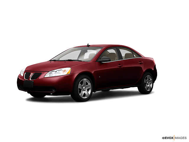 2010 Pontiac G6 Vehicle Photo in Lincoln, NE 68521