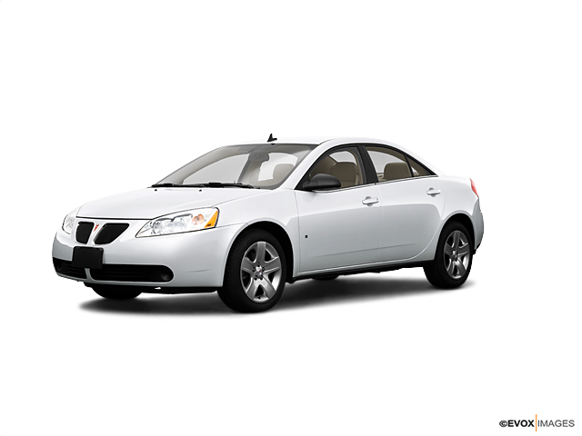 2010 Pontiac G6 Vehicle Photo in Colorado Springs, CO 80905