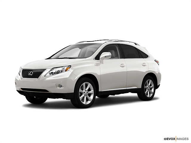 Used 2010 Lexus RX 350 Starfire Pearl: Suv for Sale ...